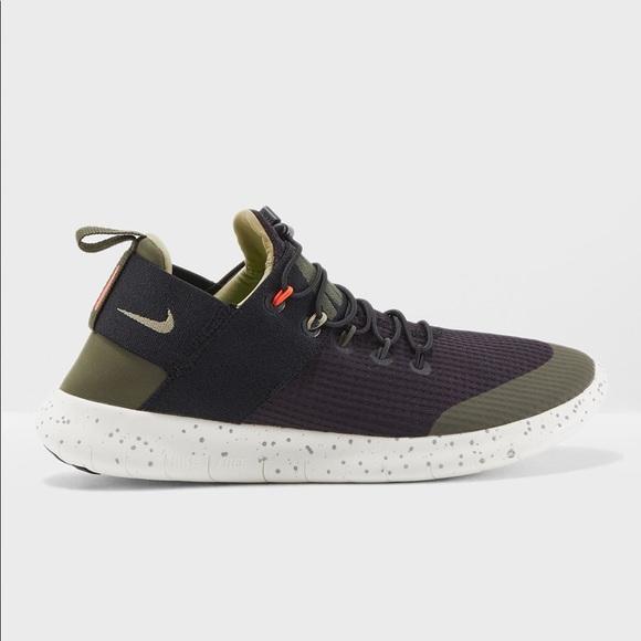 Detector Intacto Absorbente  Nike Shoes | Nike Free Run Rn Cmtr 7 Utility | Poshmark
